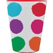 Art Party 16oz Plastic Cup