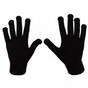 Gloves Black Nitrile 100ct Xl