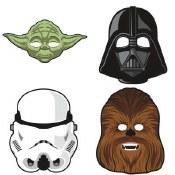 Star Wars Masks