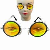3d Eyelash Sunglasses