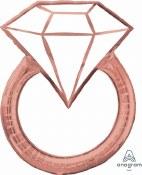 Blush Ring Foil