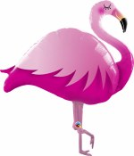 Flamingo Supershape