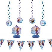 Frozen Decor Kit