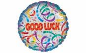 Good Luck Streamer Foil