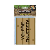 Minecraft Invites