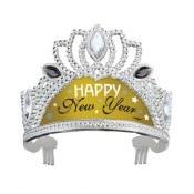 New Year Tiara