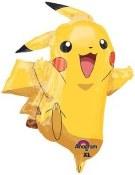 Pokemon Supershape Foil
