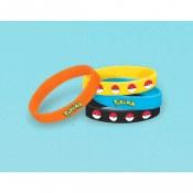 Pikachu Rubber Bracelet