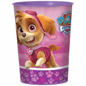 Paw Patrol Girl Plastic Cup