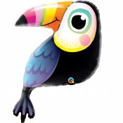 Toucan Supershape
