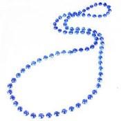 Metallic Beads Royal