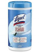 Lysol Wipes 80ct