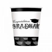 Simply Grad Paper Cups