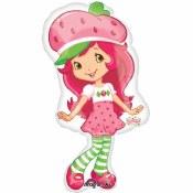 Strawberry Shortcake Supershap