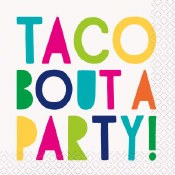 Taco Bout A Party Beverage