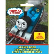 Thomas Sticker Booklet