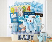 Bundle Of Joy - Blue