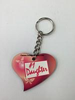 #1 Heart Daughter
