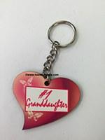 #1 Heart Grandaughter