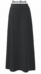 Best Seller! Baby O Long Cotton Skirt