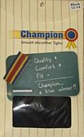 Champion Microfiber Opaque Tights