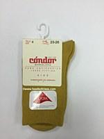 Condor Midcalf Solid Cotton Socks #2019