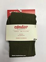 Condor Cotton Flat Knit Tights