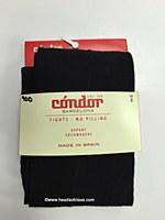 Condor Cotton Ribbed Knit Tights