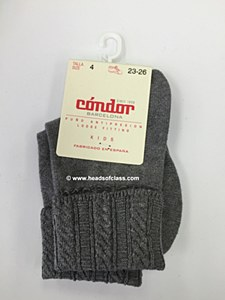Condor Cable Cuff Anklets # 32342