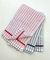 Dish Towel-Black--