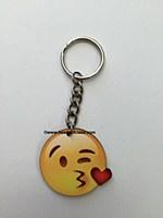 Emoji Kissy Face