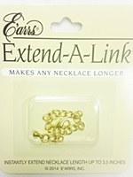 Extend a link