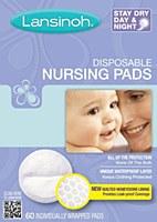 Lansinoh-Nursing pads Disposable