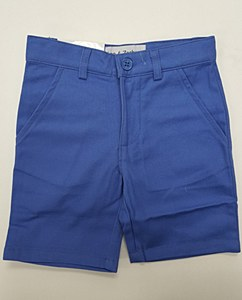 Leo & Zach S Pants-Blue-2/3-