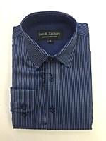 Leo & Zachary Boys Shirt #5504
