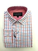 Leo & Zachary Boys Shirt #5516