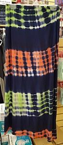 Maxi tie dye skirt #2 0