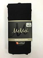 Memoi Model Cotton Tights # MK-5059