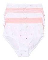 Trim fit Girls Panties # 80001