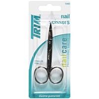 Trim-Nail Scissor