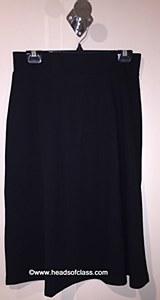 Wear n Flair Basic A-Line Skirt