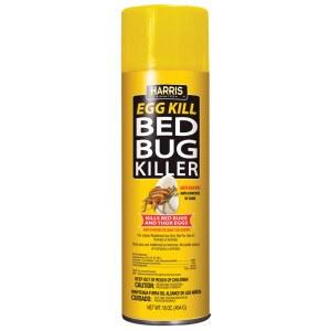 Egg Kill Bed Bug Aerosal Spray 16oz., EGG-16