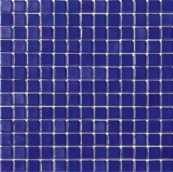 """Platino Ocean Mosaic 1X1"""" on 13.25X13.25"""" Sheet"""