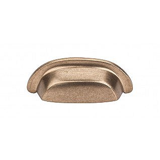 "Aspen Cup Pull 3""cc in Light Bronze"