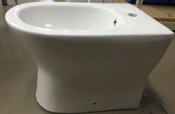 Eago #0046 European Bidet in White