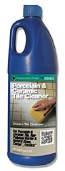 Miracle Porcelain & Ceramic Tile Cleaner Qt. PCTC QT 6/1