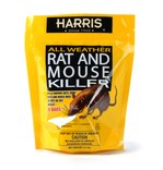 Rat and Mouse Killer, 64- 1oz bars, HRB-64
