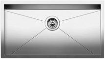Quatrus R0 Super Single Bowl Undermount Kitchen Sink 32X18