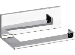 VERO, Toilet Tissue Holder, in Polished Chrome