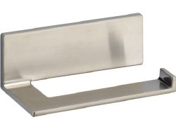 VERO, Toilet Tissue Holder, in Brilliance Stainless